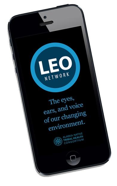 leo app offline